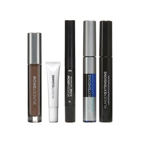 perfect brow lash combo