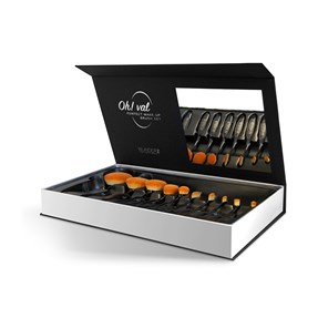 Oh! val Brush Set